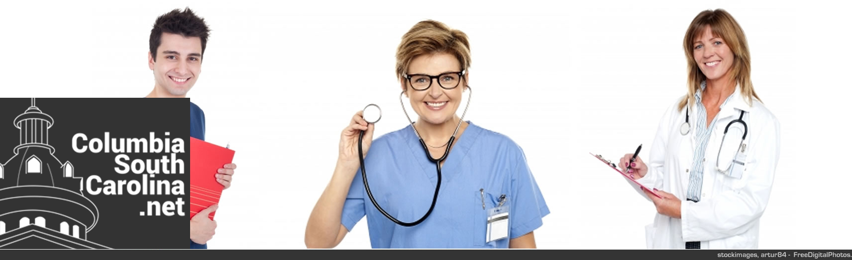 Friendly doctors and nurses in Columbia South Carolina